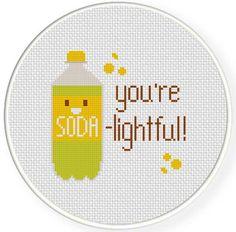 Hey, I found this really awesome Etsy listing at https://www.etsy.com/listing/185536558/soda-lightful-pdf-cross-stitch-pattern