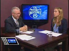 Oshkosh City Manager's Report: August 8, 2013