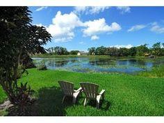 Lakefront - Pine Ridge Estates - Naples, FL