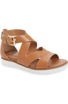 Söfft 'Mirabelle' Sport Sandal (Women) available at #Nordstrom