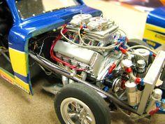 Detailed Engine