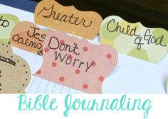 """Welcome! Come in! I am so happy to see you here in The Littlest Way community. Once you click to confirm your email address, you'll be able to start printing off your freebies! My word for 2016 is GIVE. But even before it was my """"word,"""" I started making free printables for you. It's …"""