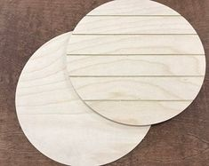 Wood sign blanks | Etsy Shiplap Wood, Wholesale Blanks, Wood Supply, How To Make Signs, Wood Circles, Diy Wood Signs, Wooden Tree, Baltic Birch Plywood, Wood Rounds