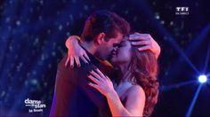 Saison 6 : Freestyle, l'ultime danse de Priscilla Betti et Christophe Licata sur « Your song » (Elton John)