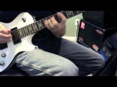 Learning Blues Guitar • Chapter Three • Solo #3 (+playlist)