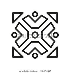 Find Modern Logo Shape Minimalistic Look Vector stock images in HD and millions of other royalty-free stock photos, illustrations and vectors in the Shutterstock collection. Thousands of new, high-quality pictures added every day. Logo Shapes, Celtic Symbols, Vector Stock, Modern Logo, Royalty Free Stock Photos, Coloring, Minimalist, Graphic Design, Jewellery