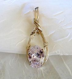 Dazzling HandCrafted One of a Kind Sterling by PersonalDesignz