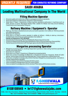 Urgently Required Light Driver  Steel Fixer For The Most Reputed