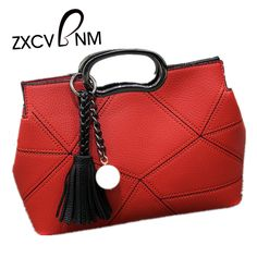21.40$  Buy now - http://alisld.shopchina.info/go.php?t=32800521108 - ZXCVBNM 2017 New Women Messenger Bag Female Clutch Car Sewing Stitch Mini Bolsa feminina Quality leather Casual handBags WH044  #magazineonlinewebsite