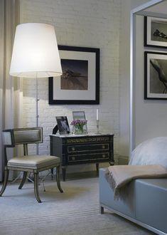 BEAUTIFUL CLASSIC BEDROOM Soho Loft | Heiberg Cummings