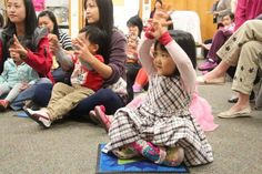 Baby Bounce Storytime Temple City, California  #Kids #Events