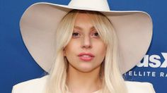 Lady Gaga 2014 Pictures