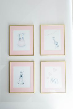 Whimsical Nursery An