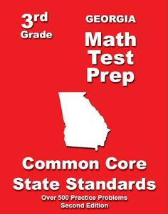 3rd Grade Georgia Common Core Math