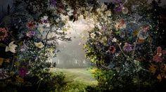 Prelude by Ysabel LeMay http://ysabellemay.com/artwork/?artwork=328 #WonderfulOtherWorlds