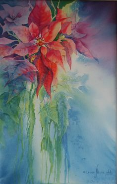 Gallery « Watercolors by Laura J. Nelke