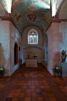 4R1W3549-Edit Romanesque Architecture, Over The Years, Roman Architecture