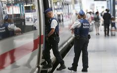 Three Syrian teenagers have been arrested by Belgian police after they sexually harassed women on a local commuter train, a Belgian newspaper wrote on Friday.