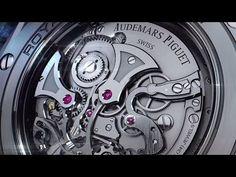 Audemars Piguet ROYAL OAK OFFSHORE Selfwinding Tourbillon Chronograph (See more at En/Fr/Es: http://watchmobile7.com/articles/audemars-piguet-royal-oak-offshore-selfwinding-tourbillon-chronograph) #watches #montres #relojes #audemarspiguet @audemars