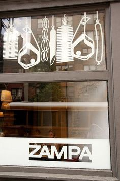 ZAMPA winebar + kitchen | New York
