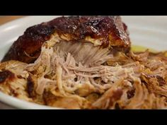 Pulled Pork and Crunchy Apple Slaw Taco | Everyday Gourmet S7 E52 video - Everyday Gourmet with Justine Schofield