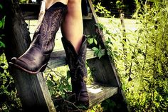 Who I Am- Country Girl