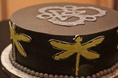 grooms cake #coheed and cambria #fan appreciation