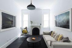 Studioplusthree Renovates a Home in Marrickville, Australia