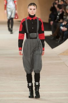 Marc by Marc Jacobs Fall 2014 #nyfw