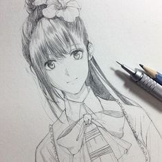Yomokawa Ayame from #koutetsujounokabaneri #甲鉄城のカバネリ #kabanerioftheironfortress…