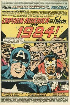 vintage captain america comic books - Google Search