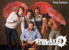 What's blogging my view: Svenska dansband (Swedish dance bands)