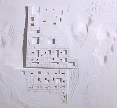 Aires Mateus   The Grand Museum of Egypt - Competition 2002