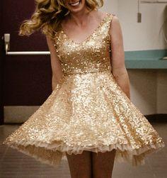Party dress!  Gold Dress #2dayslook #susan257892  #GoldDress  www.2dayslook.com