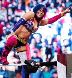 Wrestling Divas, Women's Wrestling, Wwe Divas, Wwe Superstars, Japanese Wrestling, Catch, Wwe Pictures, Wwe Female Wrestlers, Royal Rumble