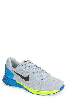 Nike 'Lunarglide 6' Running Shoe (Men)