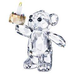 Swarovski Crystal Your Big Day Kris Bear ahhhhhhh!!!!! I waaannt!