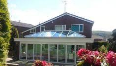 Pillar construction orangeries or conservatories can offer an additional depth to transform what may be considered an every day conservatory into a room for all seasons, giving your home a more substantial and architectural feel.
