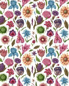 Saddo-floral-pattern-4