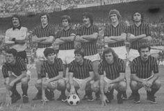 Milan stagione 1976-77
