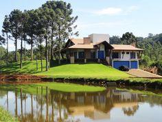 11 casas de campo para curtir o fim de semana - Casa