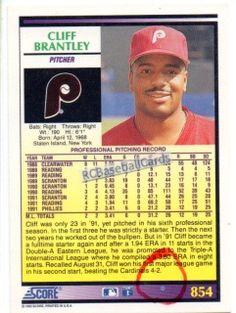 50 Best Baseball Error Cards Images In 2019