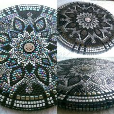 Mosaic by Stephanie Potter http://etsy.me/29kWe0R