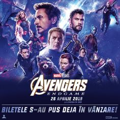 'Avengers: Endgame' Director Explains How It Will Be Different From 'Infinity War' Good Movies To Watch, New Movies, Disney Movies, Marvel Movies, Horror Movies, Famous Superheroes, Sci Fi Thriller, The Avengers, Adventure Movies