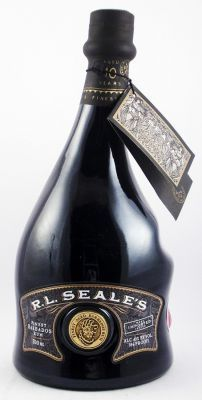 R.L.Seale's 43%, 10 year old Barbados Rum 70cl