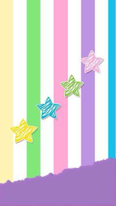 Computer Wallpaper, Cellphone Wallpaper, Screen Wallpaper, Mobile Wallpaper, Rainbow Wallpaper, Pastel Wallpaper, Wallpaper Backgrounds, Best Iphone Wallpapers, Cute Wallpapers