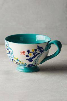 Slide View: 1: Victorine Mug