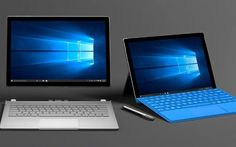Live in the UK? Check out these Surface Pro 4 Surface Book...