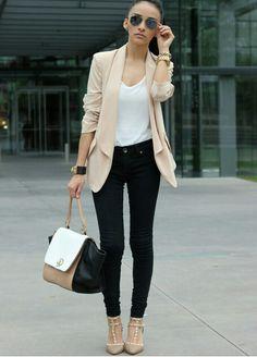 Dressy Casual Looks