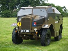 Morris Army Truck - 1940 | Morris Army Truck - 1940 | Flickr